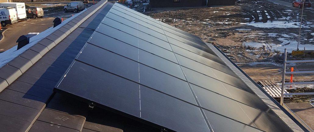 solcelleanlæg 10kw