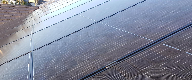 solcelleanlæg 8kw